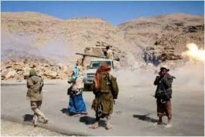 داعش يعلن تنفيذه عمليات عسكرية ضد الحوثيين وسط اليمن