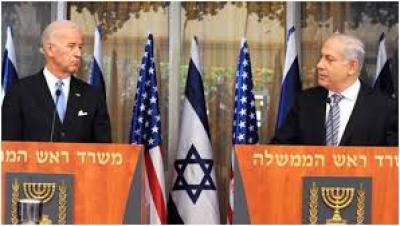 """صحيفة """"جيروزاليم بوست"""" العبرية.. إسرائيل – بايدن: الاشتباكات بدأت (تحليل)"""
