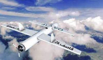 سلاح الجو المسير يستهدف مطار جيزان وقاعدة جوية في خميس مشيط